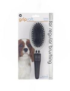 Jw Bristle Dog Brush
