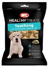 Mark and Chappell Teething Puppy Treats