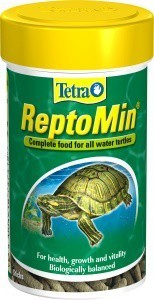 Tetra Reptomin Turtle Food 55g