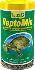 Tetra Reptomin Turtle Food 110g