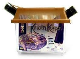 Lee's Kricket Keeper 30 Crickets