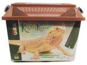 Lee's Kricket Keeper 150 Crickets
