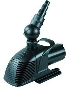 Superfish Pond Eco 15000 Pond Pump