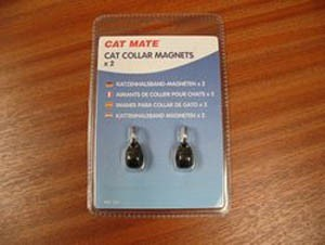 Pet Mate Spare Magnets 2 Pack