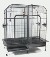 Liberta Endeavor Very Large Parrot Cage Can Be Divided