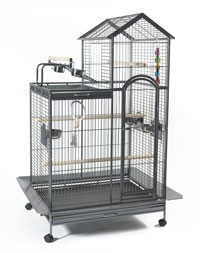 The Ventura Parrot Cage by Liberta