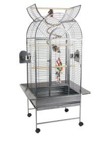 Liberta Cortes Medium Parrot Cage