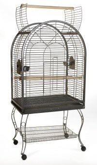 Liberta Columbus Small Medium Parrot Cage