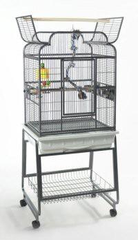 Liberta Drake Small Parrot Cage