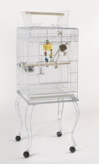 Liberta Gama Small Parrot Cage