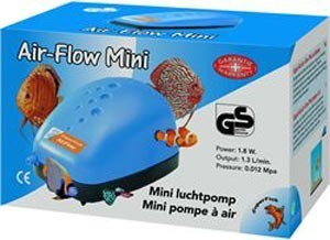Superfish Air Flow Mini Fish Tank Pump