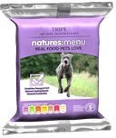 Natures Menu Frozen Raw Tripe and Veg Dog Food 300g