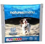 Natures Menu Banquet Nuggets Chicken Raw Dog Food 1kg