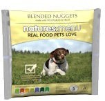 Natures Menu Vegetarian Raw Dog Food 1kg