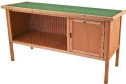 Keswick Guinea Pig Hutch 129x50x70cm