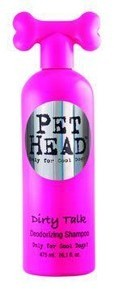 Pet Heads Dirty Talk Deodorising Shampoo 475ml