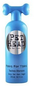 Pet Heads Fears For Tears Tearless Shampoo 475ml