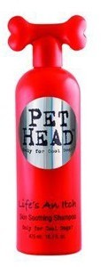 Pet Heads Life's An Itch Skin Soothing Shampoo 475ml