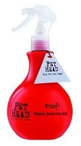 Pet Heads Poof Magical Deodorising Shampoo 475ml