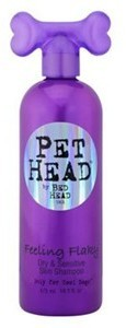 Pet Heads Feeling Flaky Shampoo 475ml