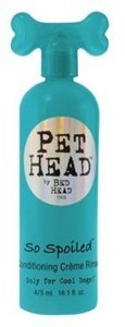 Pet Heads Me So Spoiled Conditioning Shampoo 475ml