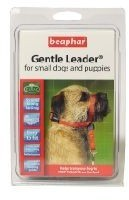 Gentle Leader Small Red Stops Your Dog Pulling on The Lead