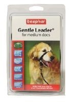 Gentle Leader Medium Black Stops Your Dog Pulling on The Lead