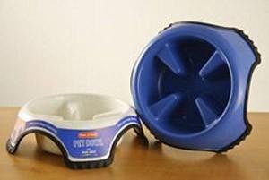Slow Feed Dog Bowl Medium