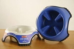 Slow Feed Dog Bowl Jumbo