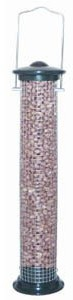 Cast Aluminium Wild Bird Nut Feeder 35cm