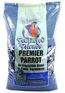 Walter Harrisons Premier Parrot 15kg