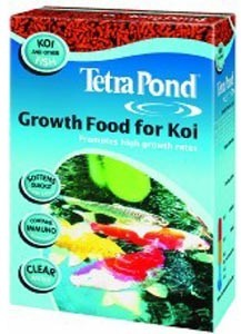 Tetra Pond Growth Food 4 Litre