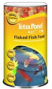 Tetra Pond Flake 500ml