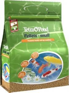 Tetra Pond Pellets Small 7 Litres