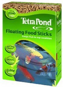 Tetra Pond Sticks 4 Litre
