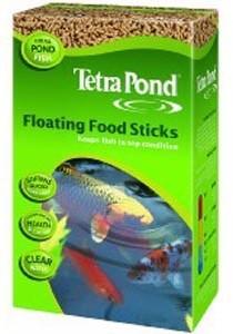 Tetra Pond Sticks 7 Litres