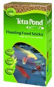 Tetra Pond Sticks 15 Litre