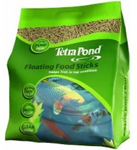 Tetra Pond Sticks 5 Kilo