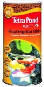 Tetra Pond Koi Sticks 1 Litre
