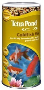 Tetra Pond Gold Mix 1 Litre