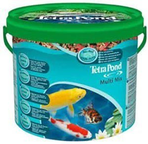 Tetrapond Multi Mix Bucket T349 10 Litre