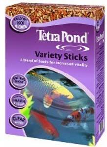 Tetra Variety Sticks 4 Litre