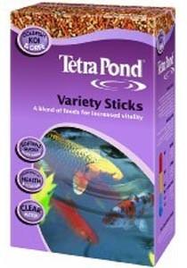 Tetra Variety Sticks 7 Litres