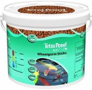 Tetra Wheatgerm Sticks Bucket 1650g