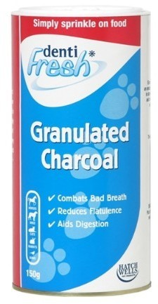 Hatchwell Granulated Charcoal 150g