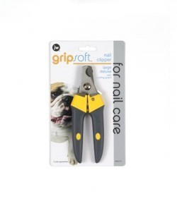 Jw Gripsoft Deluxe Nail Clipper Large