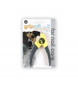 Jw Gripsoft Nail Trimmer For Dogs Deluxe