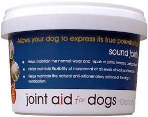 Joint Aid For Dogs 250g