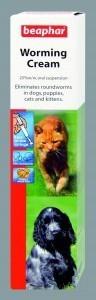 Beaphar Worming Cream Suitable For Kittens