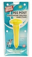 Simple Solution Pee Post